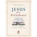 Livro - Jesus para Presidente