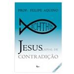 Livro - Jesus Sinal de Contradição | SJO Artigos Religiosos