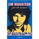 Livro - Jim Morrison por Ele Mesmo