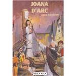 Livro - Joana D´Arc