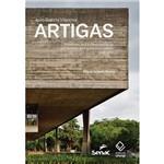 Livro - João Batista Vilanova: Artigas