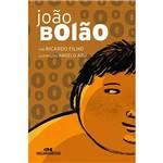 Livro - João Bolão