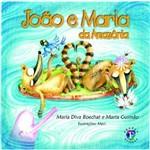 Livro João e Maria da Amazônia