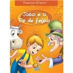 Livro - João e o Pé de Feijão - Coleção Pequenos Contos