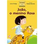 Livro - João, o Menino Rosa