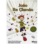 Livro - João Re Clamão