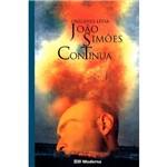 Livro - João Simões Continua