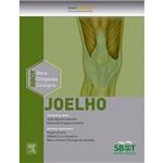 Livro - Joelho - Série Ortopedia Cirúrgica
