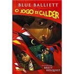 Livro - Jogo de Calder, o