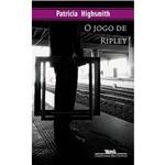 Livro - Jogo de Ripley, o