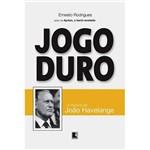 Livro - Jogo Duro