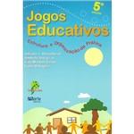 Livro - Jogos Educativos: Estrutura e Organização da Prática