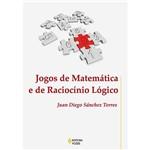 Livro - Jogos Matemáticos e de Raciocínio Lógico