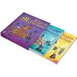 Livro - Jogos Medievais - Vol. 1 e 2