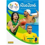 Livro - Jogos Olimpicos e Paralímpicos Rio 2016 (capa Dura)