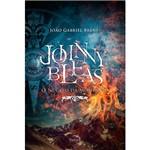 Livro - Johnny Bleas: o Núcleo da Montanha