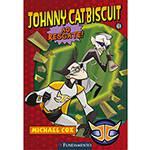 Livro - Johnny Catbiscuit 1 - ao Resgate