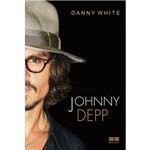 Livro - Johnny Depp