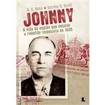 Livro - Johnny