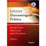 Livro - Johnson Eletromiografia Prática