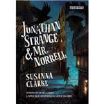 Livro - Jonathan Strange & Mr. Norrell