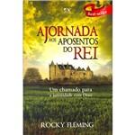 Livro - Jornada Aos Aposentos do Rei, a