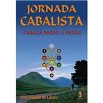 Livro - Jornada Cabalista: Cabalá Passo a Passo