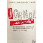 Livro - Jornal-Laboratório - do Exercício Escolar ao Compromisso com o Público Leitor