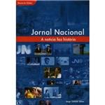Livro - Jornal Nacional: a Notícia Faz História