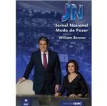 Livro - Jornal Nacional - Modo de Fazer