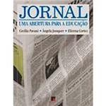Livro - Jornal - uma Abertura para Educação