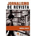 Livro - Jornalismo de Revista