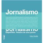 Livro - Jornalismo Esportivo