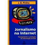 Livro - Jornalismo na Internet
