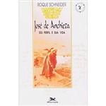 Livro - José de Anchieta: Seu Perfil e Sua Vida