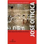 Livro - José Oiticica: da Anarquia à Anarcopoesia