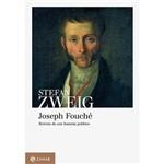 Livro - Joseph Fouché