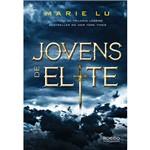 Livro - Jovens de Elite