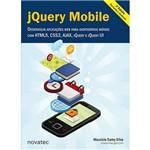 Livro - JQuery Mobile
