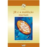 Livro - Jr e a Maldição Murium