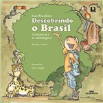 Livro - Juca Brasileiro: Descobrindo o Brasil