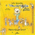 Livro - Juca Brasileiro: o Voluntário