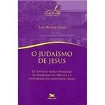 Livro - Judaísmo de Jesus, o