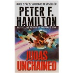 Livro - Judas Unchained