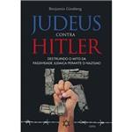 Livro - Judeus Contra Hitler