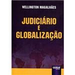 Livro - Judiciário e Globalização