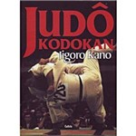 Livro - Judô Kodokan