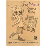 Livro - Judy Moody Quer a Fama!