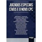 Livro - Juizados Especiais Cíveis e o Novo CPC