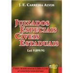 Livro - Juizados Especiais Cíveis Estaduais - Lei 9.099/95